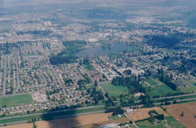 Abbotsford (BC) Canada  city photos : ... of the most beautiful agricultural cities in BC | Cheryl Young's Blog