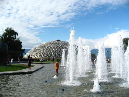 Queen Elizabeth Park In Vancouver Truly Magnificient My Blog