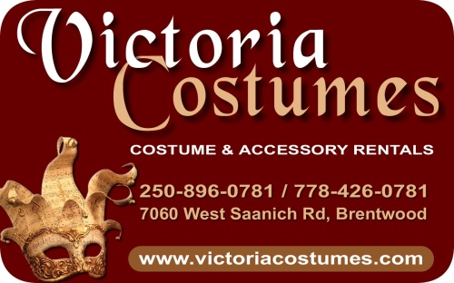 victoria costumes color ad