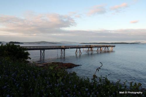 Sidney Seaside