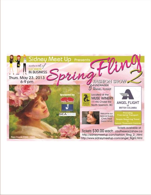 spring ad