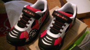 fliretruck shoes