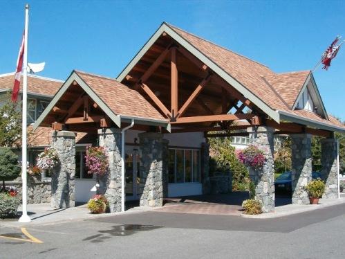 Best Western PLUS Emerald Isle Motor Inn