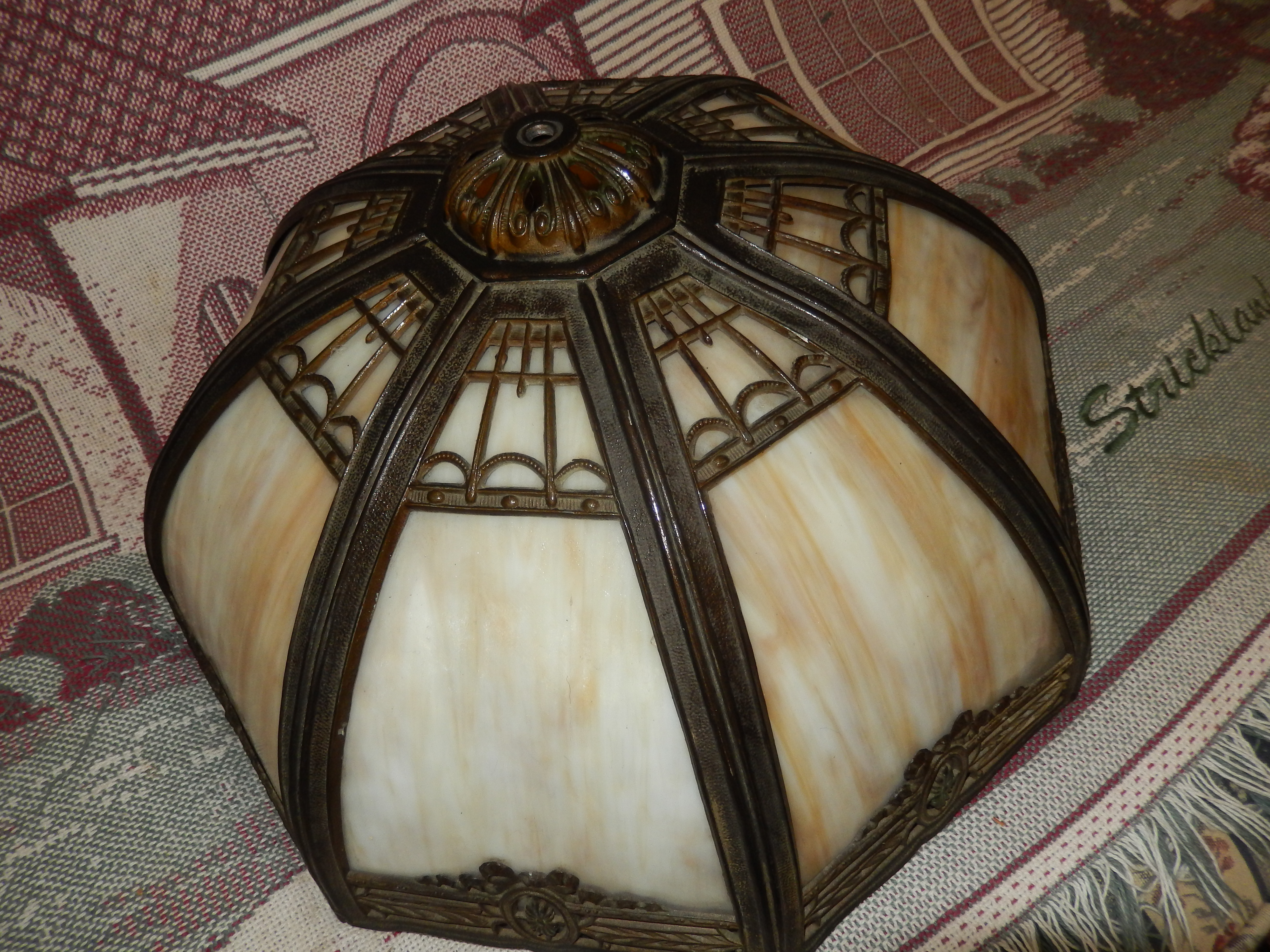 Lamps 037