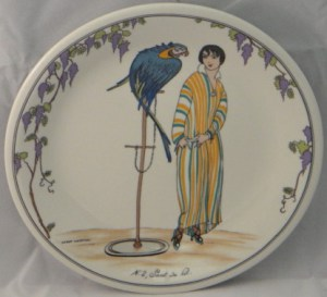 design 1900 plates
