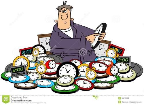 clock 68